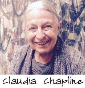 Claudia Chapline