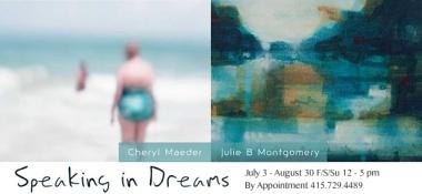 Speaking in Dreams